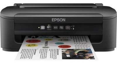 All-in-one inkjet printer Epson WorkForce WF-2010W