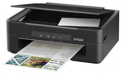 Epson Inkjet Printer With Ciss Epson Stylus Printer