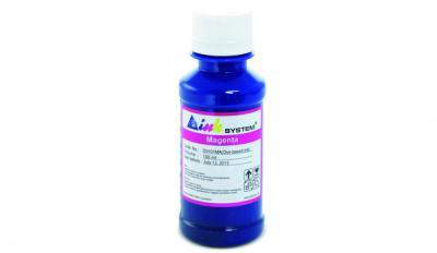 Invisible ink INKSYSTEM Magenta 100 ml (South Korea)