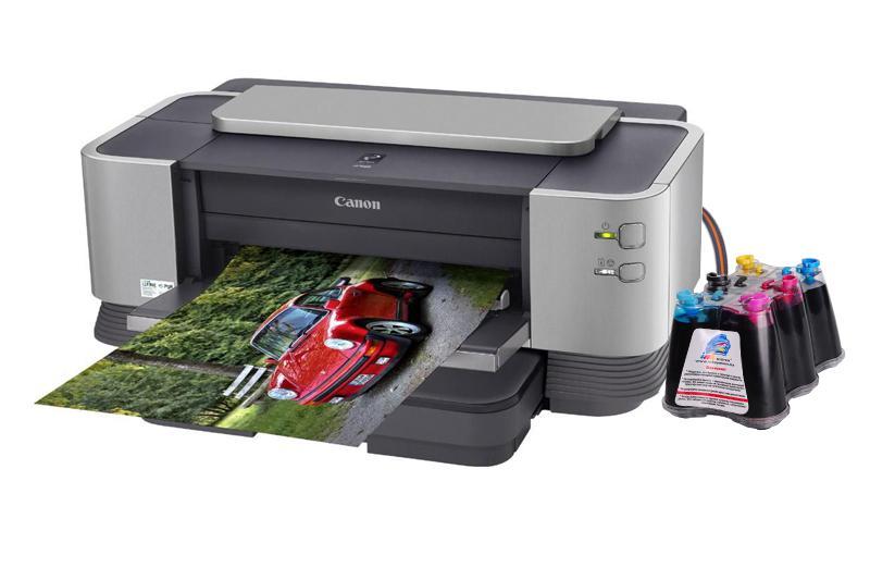 Canon Pixma Ix7000 Inkjet Printer At Best Price With Ciss