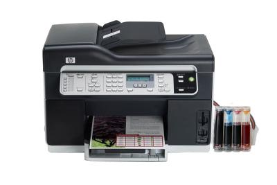 HP OfficeJet Pro 8500 All-in-one InkJet Printer with CISS