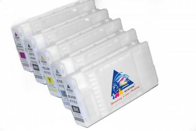 Refillable Cartridges for Epson SureColor SC-T5000
