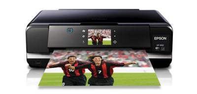 Epson Expression Photo XP-950 All-in-one Printer with CISS