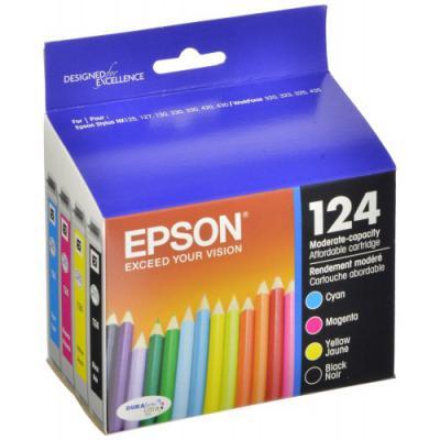 Epson NX125 Ink Cartridges