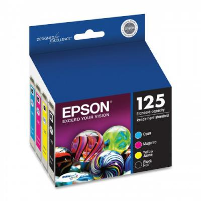 Epson NX625 Ink Cartridges