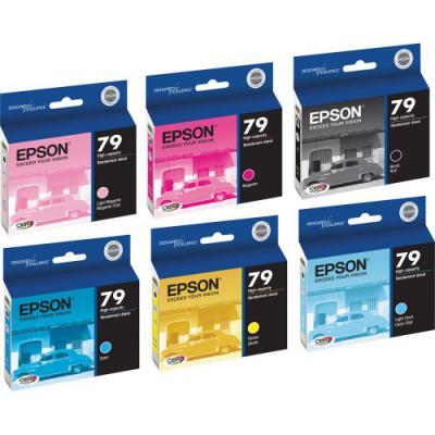Epson 1400 Ink Cartridges