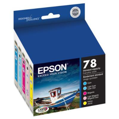 Epson RX580 Ink Cartridges