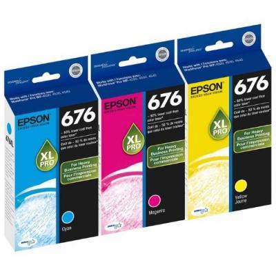 Epson WP-4010 Ink Cartridges