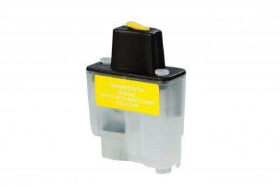 Refillable cartridges for Brother MFC 215C/410CN/425CN/610LN/640CW (950)