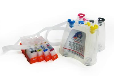 CISS Epson Pro 3000/7000/7500/9000/9500 440 ml