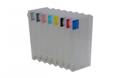 Refillable Cartridges for Epson Stylus Pro 9700