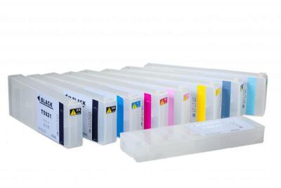 CISS Epson Pro 11880, 400 ml