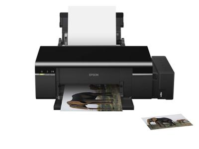 Printer Epson Inkjet Photo L800 with original CISS and INKSYSTEM ink