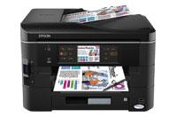 Epson Stylus Office 934 All-in-one InkJet Printer with CISS