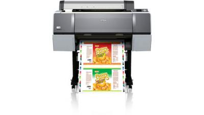  Epson Stylus Pro WT7900 with CISS