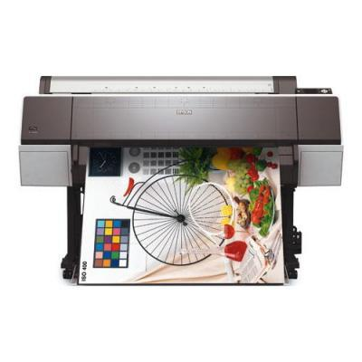 Plotter Epson Stylus Pro 9900 With Ciss Inksystem Save