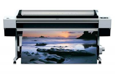  Epson Stylus Pro 11880 with CISS