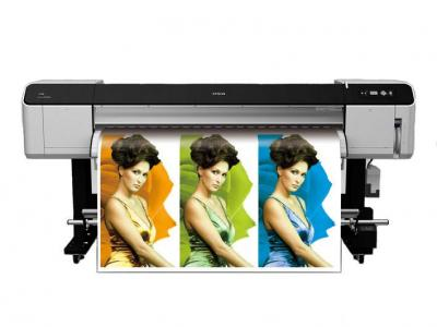  Epson Stylus Pro GS6000 with CISS